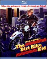 The Dirt Bike Kid [Blu-ray]