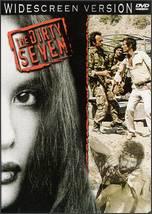 The Dirty Seven - Bruno Fontana
