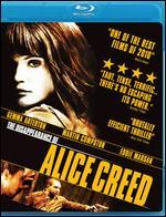 The Disappearance of Alice Creed [Blu-ray]