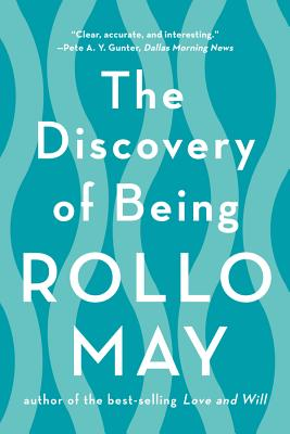 The Discovery of Being - May, Rollo