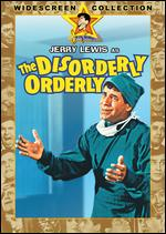 The Disorderly Orderly - Frank Tashlin