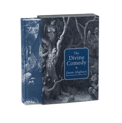 The Divine Comedy - Alighieri, Dante, Mr., and Lotherington, John (Introduction by)