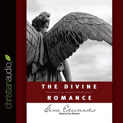 The Divine Romance - Edwards, Gene