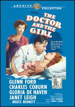 The Doctor and the Girl - Curtis Bernhardt