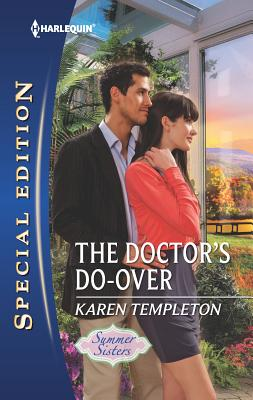 The Doctor's Do-Over - Templeton, Karen
