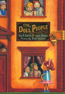 The Doll People - Martin, Ann M