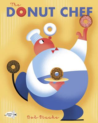 The Donut Chef -
