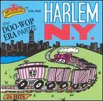 The Doo-Wop Era: Harlem, N.Y., Vol. 2