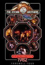 The Doobie Brothers: Live at the Greek Theatre