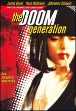 The Doom Generation - Gregg Araki