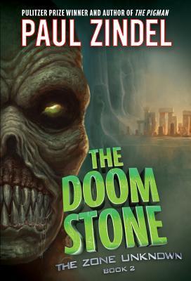 The Doom Stone - Zindel, Paul