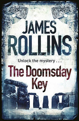 The Doomsday Key - Rollins, James