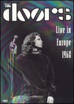 The Doors: Live in Europe 1968