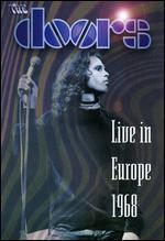 The Doors: Live in Europe, 1968