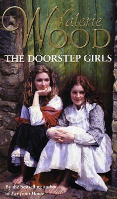 The Doorstep Girls - Wood, Valerie