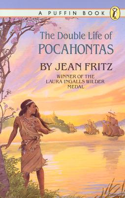 The Double Life of Pocahontas - Fritz, Jean