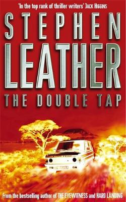 The Double Tap - Leather, Stephen