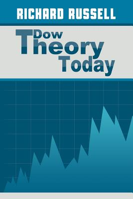 The Dow Theory Today - Russell, Richard, Che
