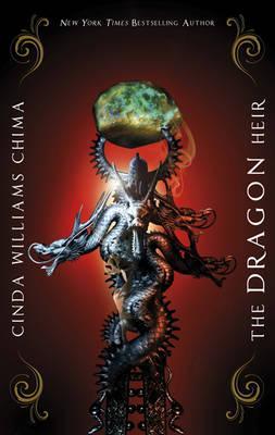 The Dragon Heir - Chima, Cinda Williams