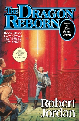 The Dragon Reborn - Jordan, Robert, Professor