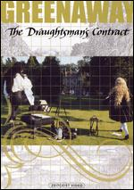 The Draughtsman's Contract - Peter Greenaway