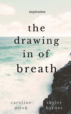 The Drawing in of Breath - Meek, Caroline D, and Barnes, Skyler Arden