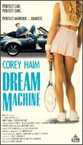The Dream Machine - Lyman D. Dayton