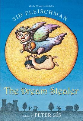 The Dream Stealer - Fleischman, Sid