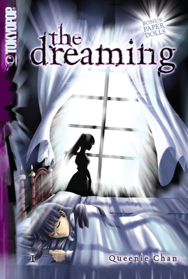 The Dreaming - Chan, Queenie (Illustrator)