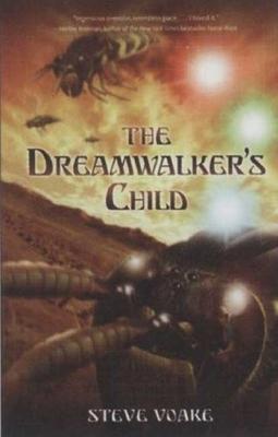 The Dreamwalker's Child - Voake, Steve