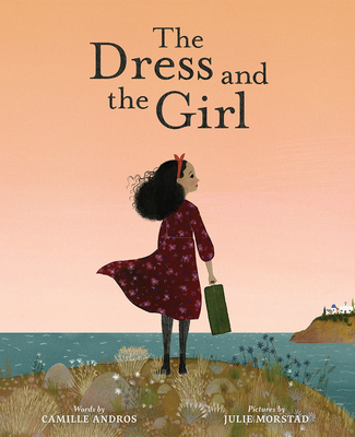 The Dress and the Girl - Andros, Camille