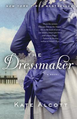 The Dressmaker - Alcott, Kate