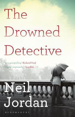 The Drowned Detective - Jordan, Neil