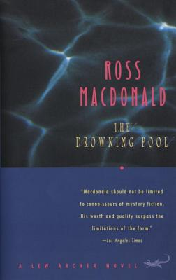 The Drowning Pool - MacDonald, Ross
