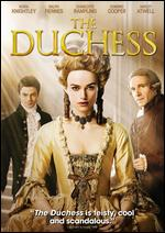 The Duchess [2 Discs] - Saul Dibb