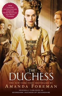 The Duchess - Foreman, Amanda