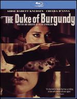 The Duke of Burgundy [2 Discs] - Peter Strickland