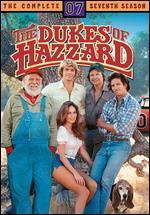 The Dukes of Hazzard: Season 07