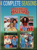 The Dukes of Hazzard: Seasons 4-7