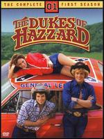 The Dukes of Hazzard: The Complete First Season [3 Discs]