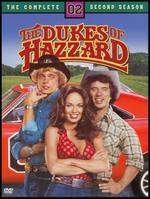 The Dukes of Hazzard: The Complete Second Season [4 Discs]
