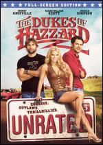 The Dukes of Hazzard [Unrated] [P&S]