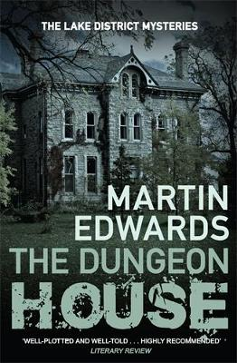 The Dungeon House - Edwards, Martin