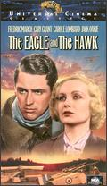 The Eagle and the Hawk - Stuart Walker
