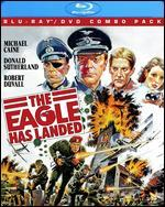 The Eagle Has Landed [Collectors Edition] [2 Discs] [DVD/Blu-ray]