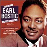 The Earl Bostic Collection: 1939-1959
