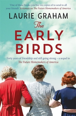 The Early Birds - Graham, Laurie