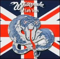 The Early Years - Whitesnake