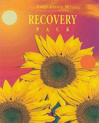 The Easy Does It Recovery Pack - Faulkner, Mary, M.a