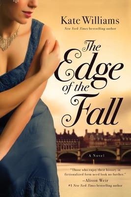 The Edge of the Fall - Williams, Kate